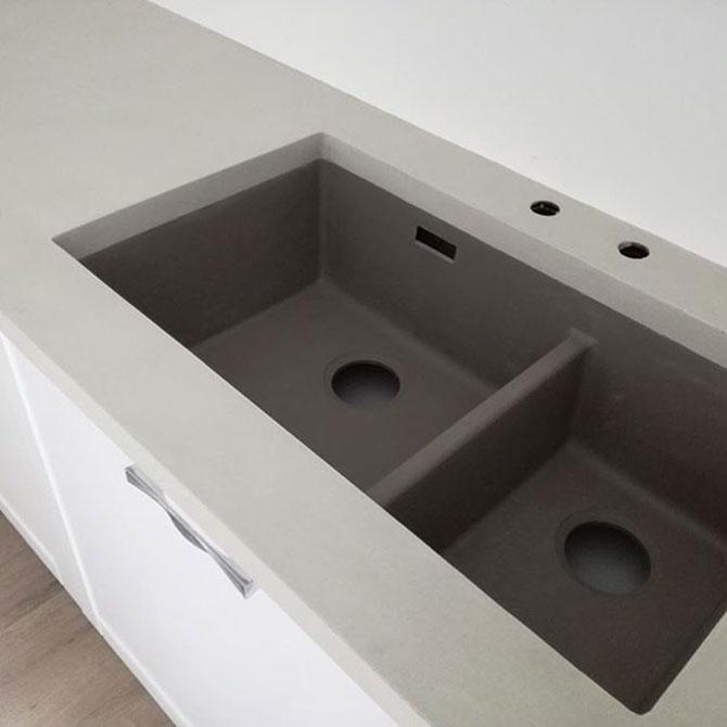 beton konyhapult