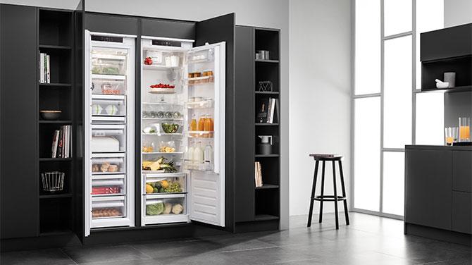 Milyen hűtőt és fagyasztót válasszak?