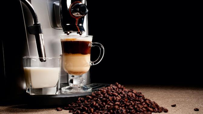 Kávéfőző vízkőtelenítése házilag