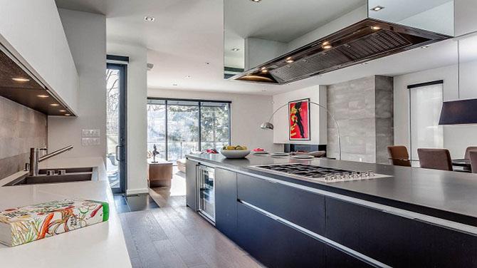 Milyen világítást rakjak a konyhába?